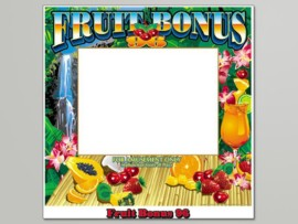 Fruit Bonus 96 Plexi_0_0