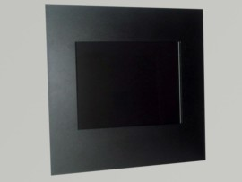 LCD Metal Bezel Front