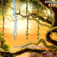 Sheena Bonus Game