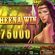 Sheena Victory