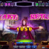 Witches Glen Bonus game