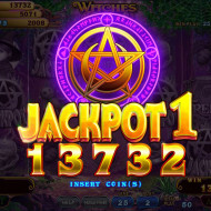Witches Glen Jackpot