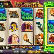 Atlantis Main Game