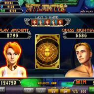 Atlantis Double Up