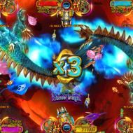Thunder Dragon / Ocean King 2 Screenshot
