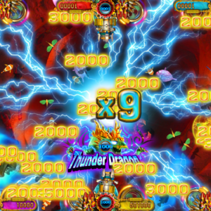 ThunderDragon additional screenshot