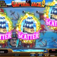 Captain Jack 2 MPG