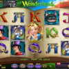 Wonderland Main game