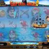 Captain Jack 2 Golden Cannon Feature