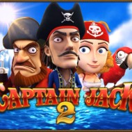 Captain Jack 2 title
