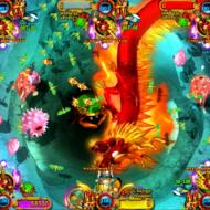 Ocean King 3 : Dragon Mania
