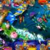 Ocean King 3 : Golden Conquest