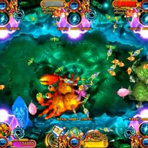 Ocean King 3 Plus Crab Avengers