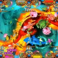 Ocean King 3 Plus Turtle's Rage