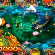 Ocean King 3 Plus: Poseidon's Realm