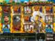 Don Quixote Vertical Game
