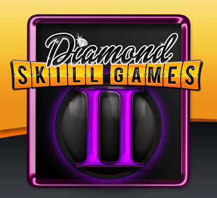 Diamond Skill Games 2