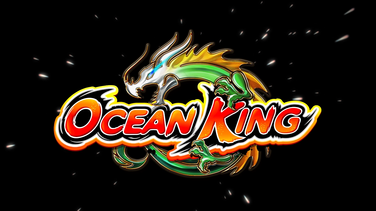 Ocean King 3 Plus Linking System