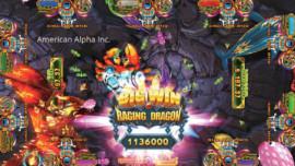 Ocean King 3 Plus : Raging Fire
