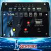 Sentinel Management System