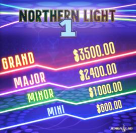 Northern Light 1